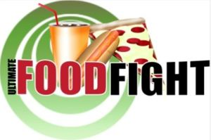 foof fight logo